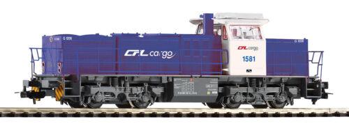Piko 59494 Diesellok G1206 CFL Cargo H0
