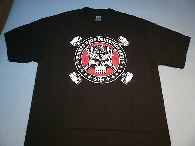 """Official WWE Authentic Goldust /""""The Golden Age Is Back/"""" Youth  T-Shirt Black"""