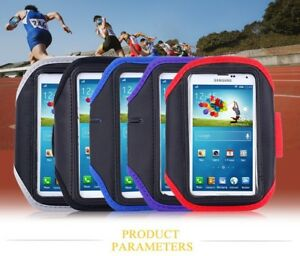 Sport-Armband-Gym-Running-Jogging-Holder-Case-Cover-for-all-Samsung-iPhone-Nokia