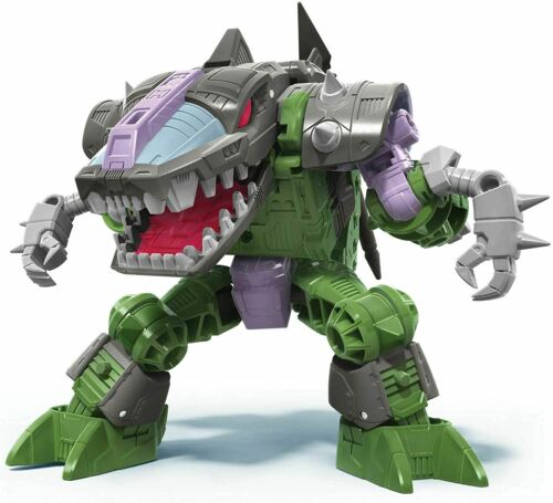Transformers Generations WFC Earthrise WFC-E19 Deluxe Quintesson allicon Figure