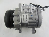 Geo Metro Chevrolet Metro Ac A/c Compressor With Clutch Premium Aftermarket