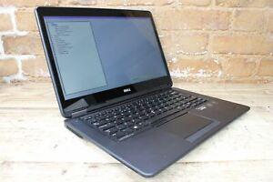 """Dell Latitude E7450 14"""" Laptop i5 5th 256GB 8GB Grade B 365760 Touchscreen"""