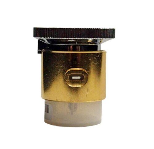 Bird 50E-400 Plug-in Element 0 to 50 watts 400-800 MHz for Bird 43 Wattmeters