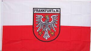 NEW-3ftx5ft-FRANKFURT-GERMAN-GERMANY-YARD-FLAG