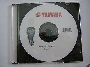 1998 yamaha c150txrw outboard service repair maintenance manual factory