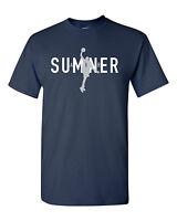 Air Sumner Xavier Guard Edmund Sumner Men's T-shirt 1550