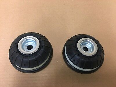 Fiat 500 2008-/> Front Wheel Bearing Kit Pair