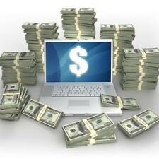 Micro Niche Site FOR SALE! Google AdSense Money Making Web HOT Online Business