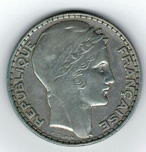 Moneda-Francia-1933-20-francos-Liberte-Egalite-Fraternite-plata-680-silver-coin
