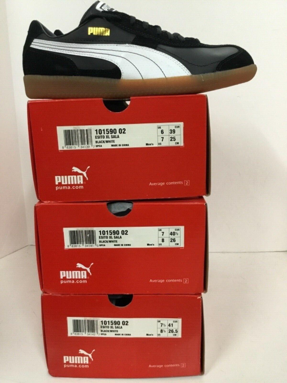 Puma Esito XL Sala para hombre estilo Nº 101590 02