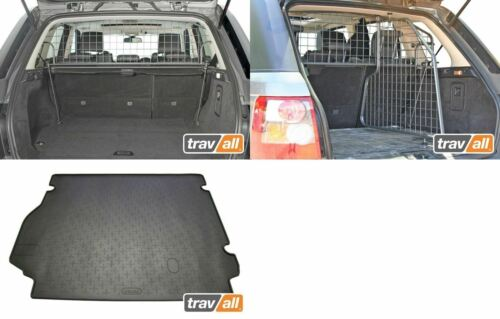 TRAVALL DOG GUARD BOOT MAT for RANGE ROVER SPORT 2005-2013 DIVIDER
