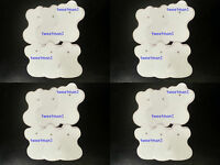 Electrode Pads 12 Pairs (24) Ismart And Estim Compatible