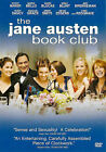 The Jane Austen Book Club Kathy Baker Maria Bello Hugh Dancy Jimmy Smits DVD