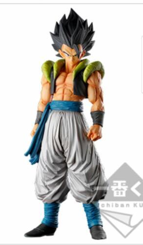 Banpresto Dragon Ball Super Master Stars Piece GOGETA THE BRUSH 03 JAPAN