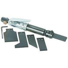 Pneumatic Air Operated Power Powered Hand Scraper Tool Set Gasket Scraping