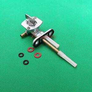 new fuel tank switch valve petcock of kawasaki klr650 klr. Black Bedroom Furniture Sets. Home Design Ideas
