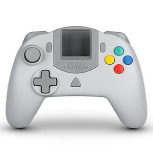 Retro Fighters StrikerDC Dreamcast Controller NEW