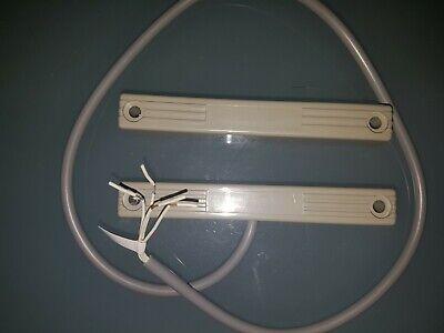 Contatto Sensore Magnetico Per Serrande Porte Basculanti Hesa Cl7000