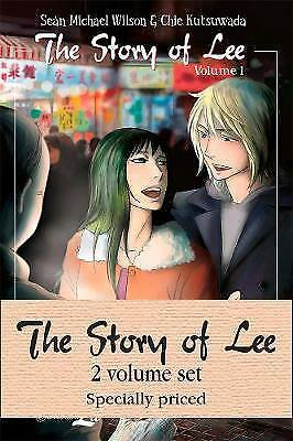 The Story Of Lee Set by Wilson, Sean Michael (Paperback book, 2017)