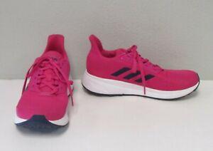 ADIDAS Womens Cloudfoam Duramo Pink Trainers Running Shoes - 7 ...