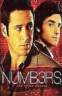 Numb3rs - Series 3 (DVD, 2009, 6-Disc Set)