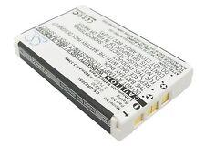 UK Battery for Belkin Bluetooth GPS Receiver 300-203712001 3.7V RoHS
