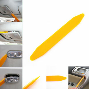 open pry tool for car panel door handle interior turn light removal installation ebay. Black Bedroom Furniture Sets. Home Design Ideas