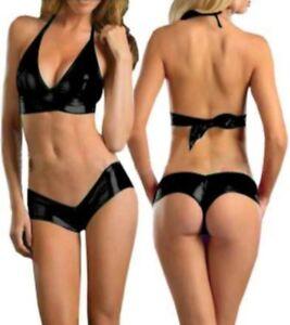 swimsuit Sexy spandex