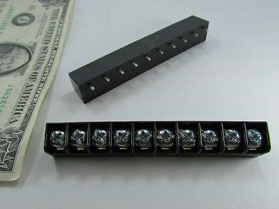 5 Molex 0387044910 10P Circuit Board Solder Connection Terminals, Barrier  Blocks   eBay