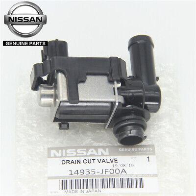 Genuine OEM Vapor Canister Purge Solenoid Valve For Nissan Infiniti 14935-JF00A
