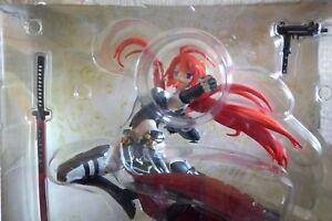 Créateurs' Labo - Ignis Jingai Makyo Pvc Figurine 1/7 Edition Limitée Yamato