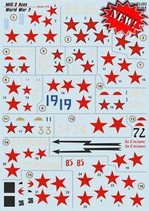 Print-Scale-Calcomanias-1-72-MiG-3-Aces-de-Mundo-Guerra-2-72283