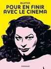 Pour en finir avec le cinema von Blutch (2016, Gebundene Ausgabe)