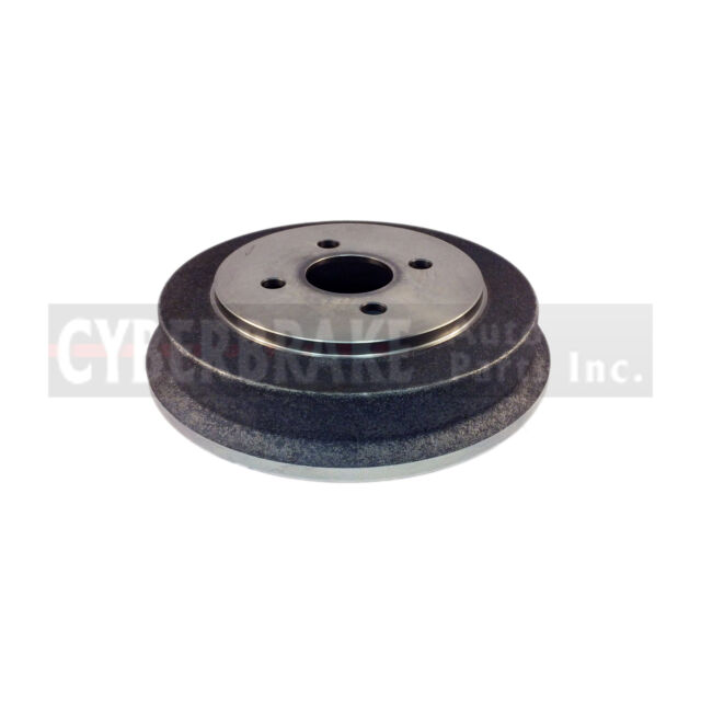 Bendix PDR0755 Brake Drum