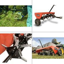 Agri Fab 45 0295 Lawn Dethatcher 48 In Width Steel For