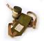 MILITARY WW2 JAPANESE SOLDIER FIELD GREEN LEGGIGNS PUTTEE WOOL MATERIAL GAITERS