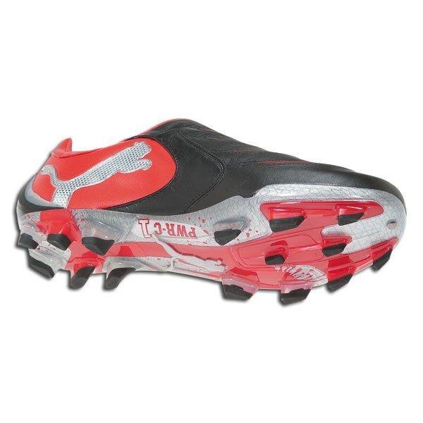 FW17 PUMA SCARPINI SCARPINI SCARPINI POWERCAT 1.10 FG Schuhe CALCIO FOOTBALL Stiefel 101898 07 71e601