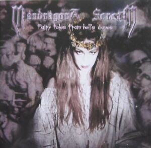 MANDRAGORA-SCREAM-Fairy-Tales-From-Hell-039-s-Caves-CD