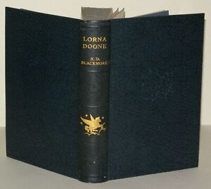 lorna-doone-R-D-BLACKMORE-DATED-1933-EXPRESS-PUBLICATIONS-hardback