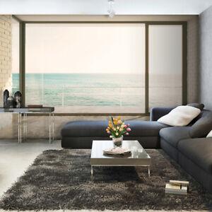 VLIES FOTOTAPETE Meer Terrasse Fenster TAPETE Wohnzimmer Wandbilder ...