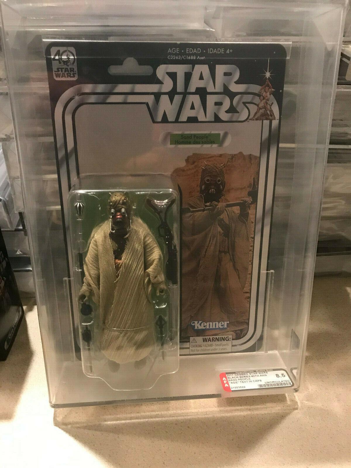 Star Wars Black Series 40th Anniversaire Wave 3 ep. 5 ESB Snowtrooper