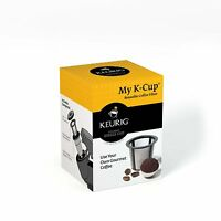 Keurig My K-cup Reusable Coffee Filter , New, Free Shipping on sale