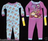 Bobby Jack Cotton Pajamas Girls 4