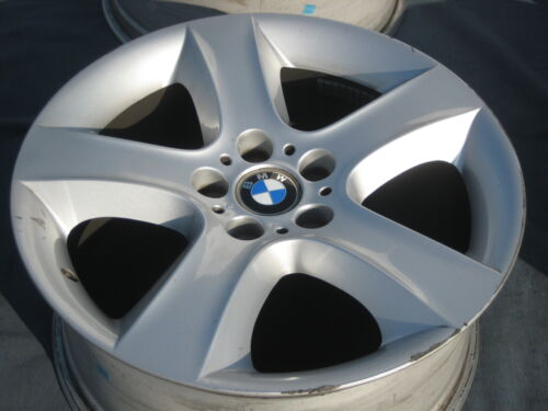 "1 SINGLE USED 19/"" FACTORY BMW X5 X6 OEM RIM WHEEL 2007-2014 STYLE 212 71278"