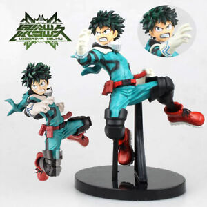 Collections-Anime-Jouets-My-Hero-Academia-Midoriya-Izuku-Figurine-Statues-17cm