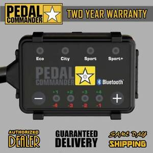 Pedal Commander PC65-BT Bluetooth Throttle Controller For Chevy Silverado 07-18