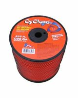Cyclone .095-inch 3-pound Spool Commercial Grade 6-blade Grass Trimmer Line, Ora on sale
