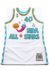 100-Authentic-Shawn-Kemp-Mitchell-Ness-1996-All-Star-Jersey-Size-40