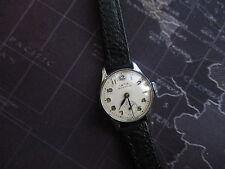 vintage inta..ladies mechanical watch,,running