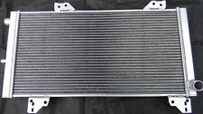 FORD ESCORT RS TURBO SERIES 2 HIGH FLOW  ALLOY ALUMINIUM RACE RADIATOR